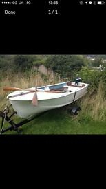 Fishing/Leisure boat for sale