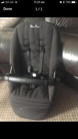 Wayfarer Seat unit