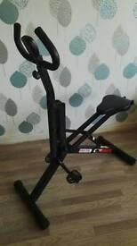 Squat Bike