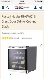 Russell Hobbs Wine Cooler / Mini Fridge