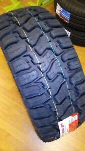 New Set 4 MT35*12.5R20 tires 35 12.5 20 All Season Rugged Mud Terrain E MK $820