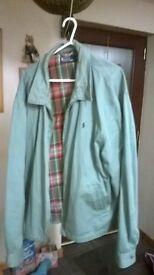 mens Ralph Lauren jacket xl