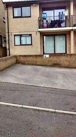 2 Double Bed Ground Floor Flat to Rent