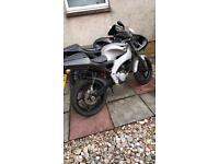 Aprilia rs50 for sale