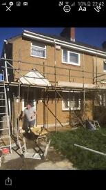 Qualified Plasterer