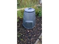 Blackwall 220 Litre Black Compost Converter
