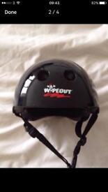 Child's bike helmet