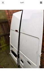 Ford transit rear door