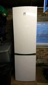 As new Zanussi Fridge Freezer Auto defrost