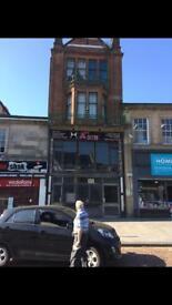 Gym to rent Coatbridge