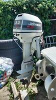 Johnson 8hp outboard for sale