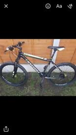 Cannondale sl4 great bike size large