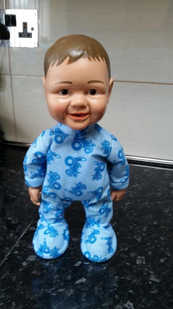 Baby jake ( talking) | in Bradford, West Yorkshire | Gumtree