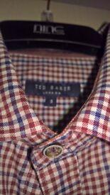 Mens Ted Baker shirts