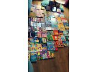 Huge bundle of children's books my little pony dora wally busy books little miss
