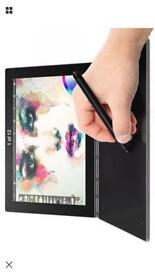 Lenovo Yoga Book with Android 64GB, Wi-Fi, 10.1in - Champagne Gold