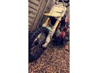 140 stomp pitbike