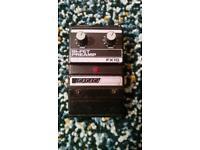 DOD FX10 Bi-Fet Pre-Amp pedal