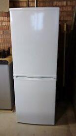 Upright logic fridge freezer