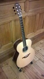 Lowden O-35 Handmade Acoustic Guitar