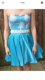 Prom/occasion dress size 4-6