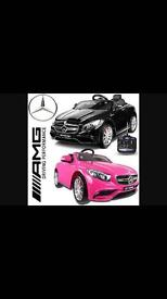Official Mercedes A45 Parental Remote Control ,Self Drive Available In White,Red,Black,