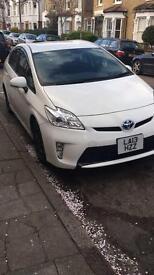 Toyota Prius hybrid auto