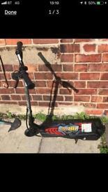 Zinc volt scooter 80 12v