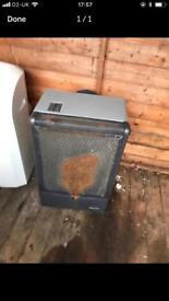 Gas heater need gone ASAP