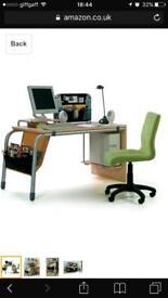 Computer desk by Cilex