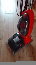 Vacuum cleaner - Vax Carpet cleaner