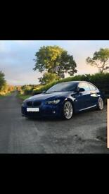 BMW 320D Msport Coupe ** FULL SERVICE HISTORY **