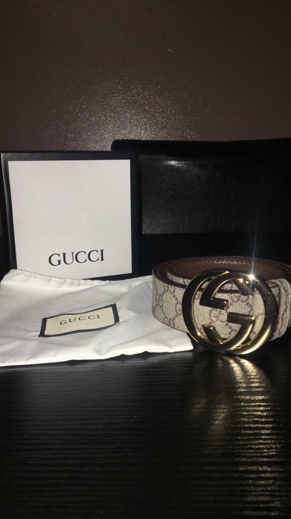 a54320d3383 Gucci Belt