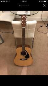 Yamaha F3170 Acoustic Guitar