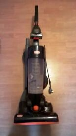 Upright VAX Vacuum Cleaner Hoover USED