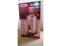 NEW Premi 8L Water Boiler/Urn