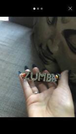 Zumba bracelets