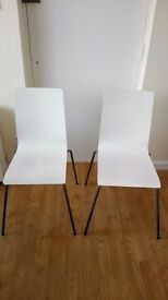 Table, 2 Chairs, 2 stools