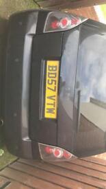 Lexus style lighgs
