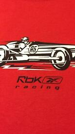 Reebok Racing Limited Edition Tee