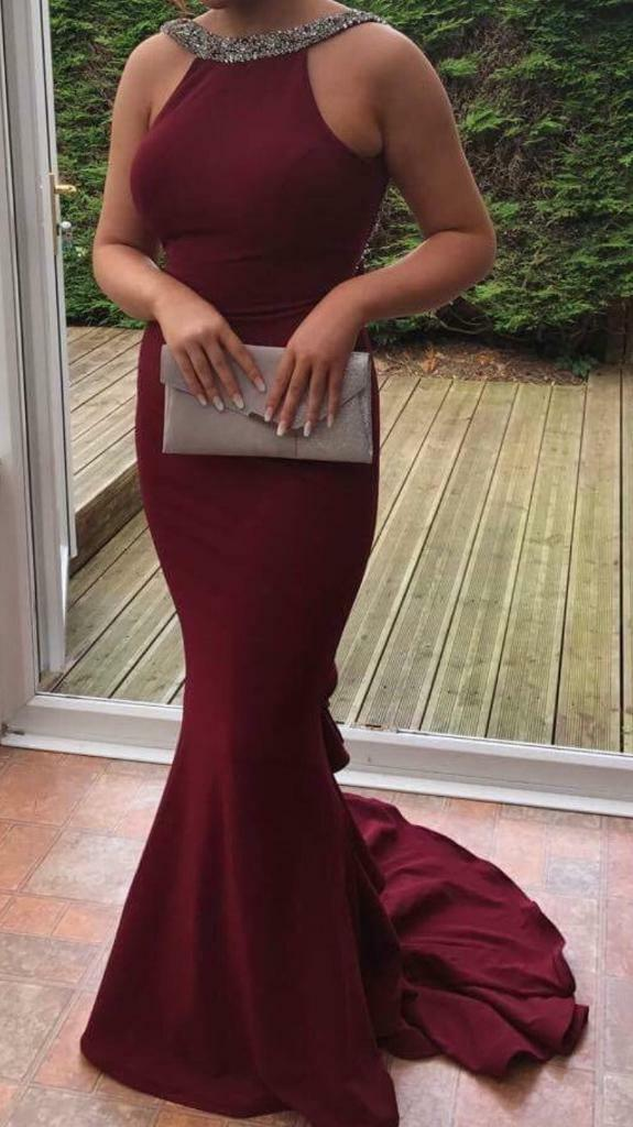 Gorgeous pia Michi prom dress