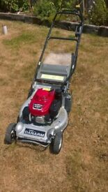 "A HONDA 21"" PRO ROLLER DANARM LAWNFLITE KAAZ COBRA Etc MOWER MANUFACTURED 2011"