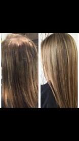 HAIR CLIENTS NEEDED