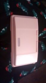 Pink Original Nintendo DS