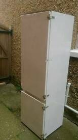 FREE Integrated Fridge Freezer