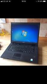 Dell Vostro Laptop 1510 Windows 7