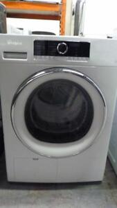 66-    Sécheuse Frontale WHIRLPOOL   Frontload  Dryer