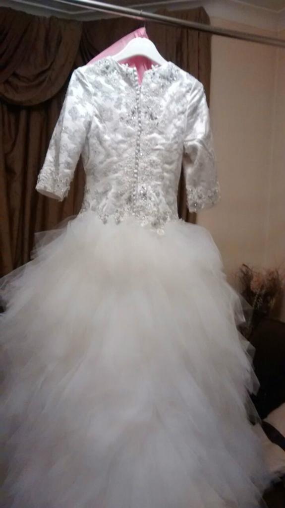 Wedding Dress Alterations In London Wedding Dress Bapala