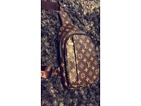 Lv cross body bag NeW