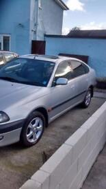 For Sale Toyota Avensis automatic